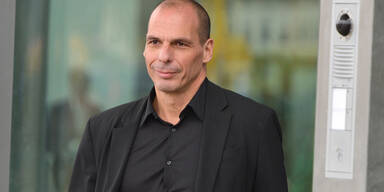 Varoufakis warnt vor Auflösung Europas