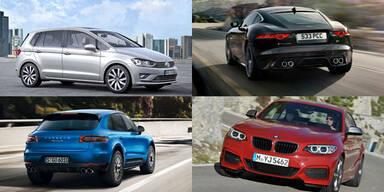 Alle Infos zur Vienna Auto Show 2014