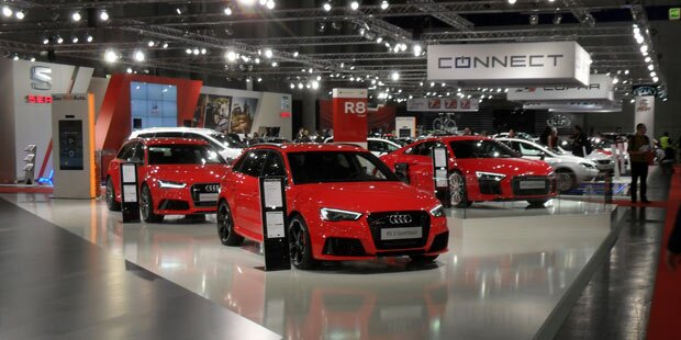 Österreicher kauften 2015 mehr Autos
