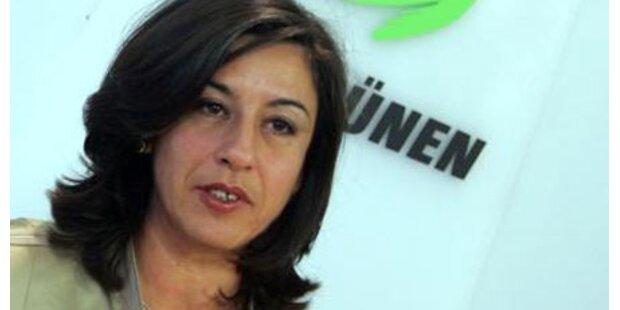 Vassilakou kandidiert in Griechenland
