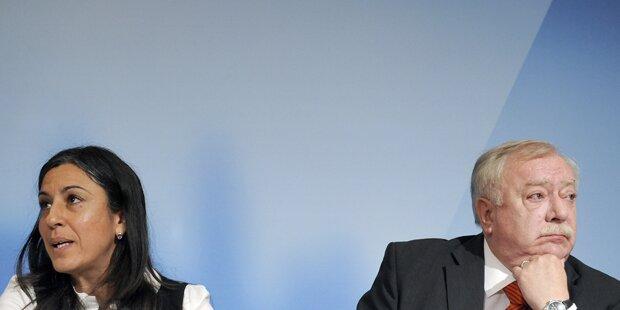 Wiener Wahlrechts- Reform gescheitert