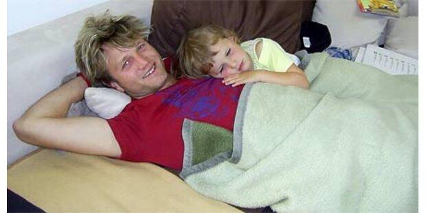 Vater und Tochter bei Unfall getötet