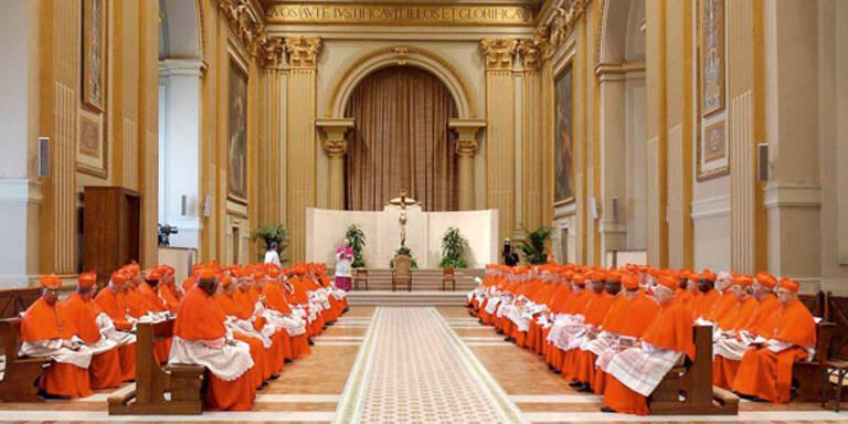 Wird Italiener neuer Papst?