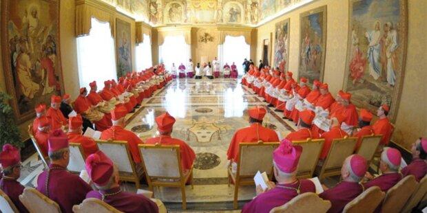 Wikipedia-Eklat im Vatikan