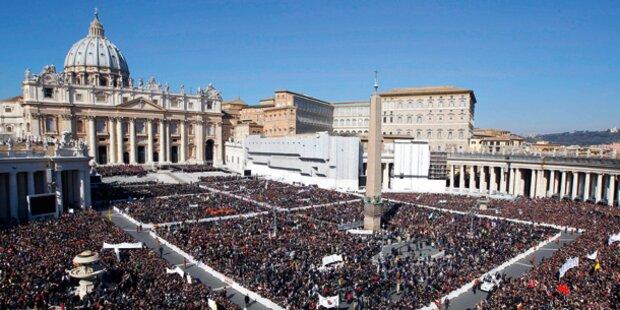 Kokain in Kondomen für den Vatikan