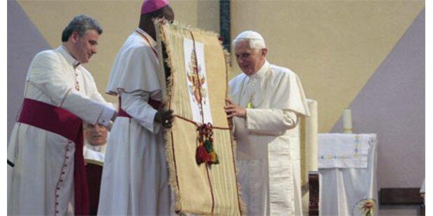 Vatikan wiederholt Kondom-Aussagen