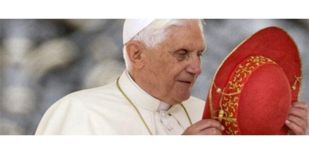 Vatikan schreibt rote Zahlen