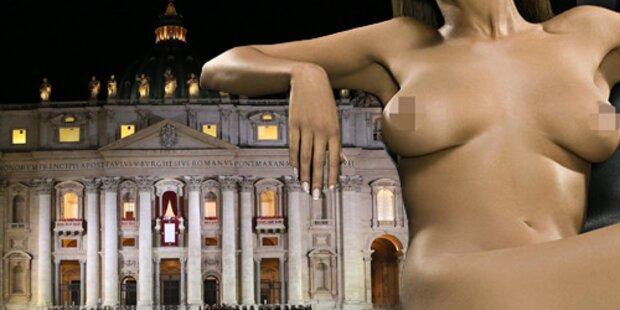 Porno-Skandal im Vatikan