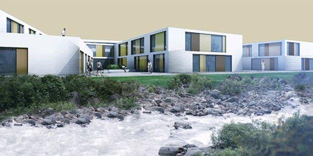 Haftzentrum Vordernberg
