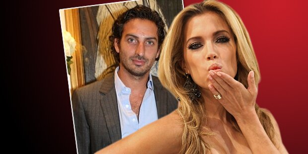Pariser Millionär ist Sylvies neuer Lover