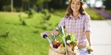 Die häufigsten Mythen über vegane Ernährung