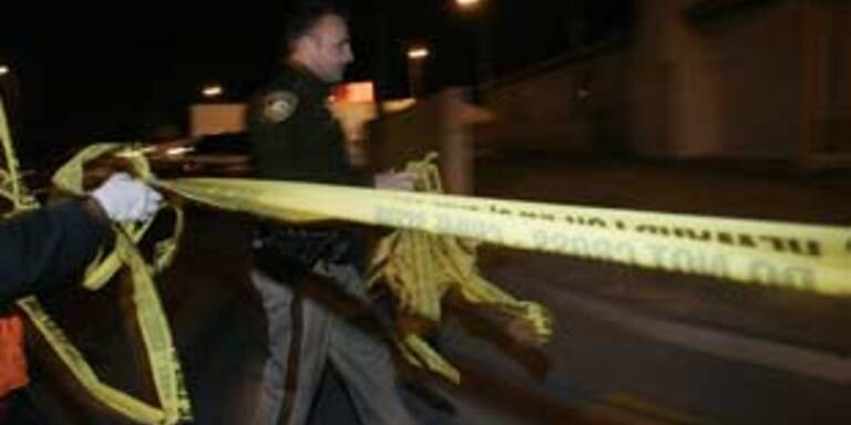 Schießerei vor Schulbus in Las Vegas
