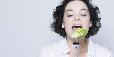 So kann eine gemüsereiche Ernährung der Fruchtbarkeit schaden