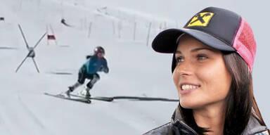 Skistar Anna Veith kommt morgen zurück