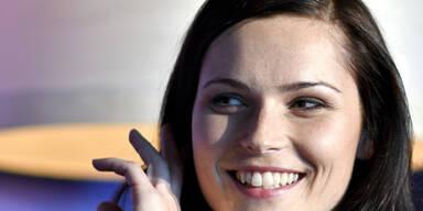 Sensation: Comeback von Skistar Anna Veith am Semmering