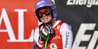So bewegend war die Karriere von Ski-Queen Anna Veith
