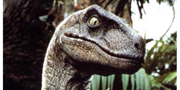 Jurassic Park-Monster war harmlos und gefiedert