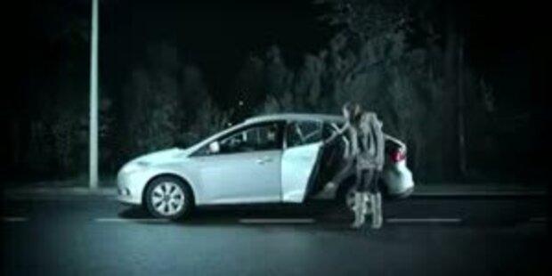Spot: Der neue Hyundai Veloster