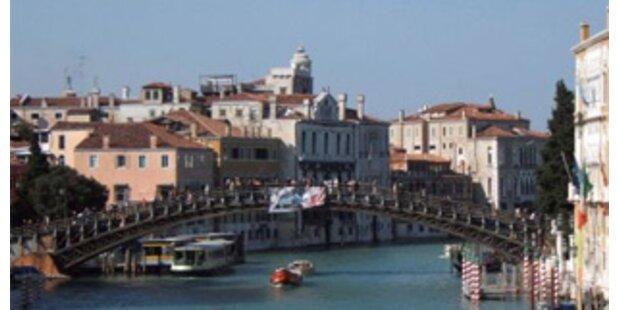 Künftig kostet das WC in Venedig 3 Euro