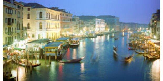 Venedig im Frühling