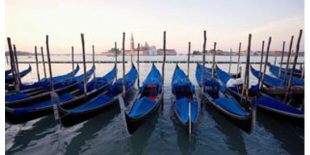 Herbst-Wochenende in Venedig