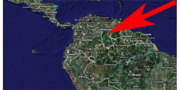 Österreicher in Venezuela erschossen