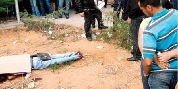 Mord in Venezuela: Familie kehrt zurück