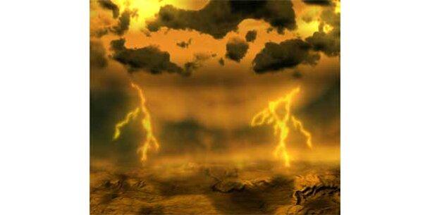 Venus-Sonde bringt Neues vom erdähnlichen Planeten