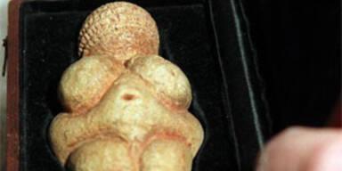 Venus: Comeback in Willendorf
