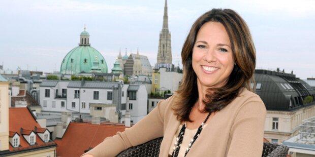Vera Russwurm soll in den ORF-Ballroom