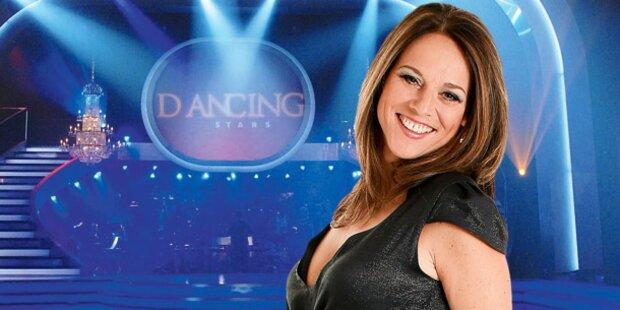 Dancing Stars: Vera soll Ballroom rocken