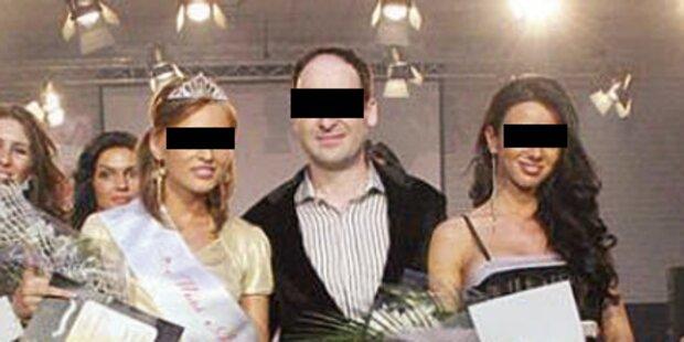 200 Euro für Sex mit Missen