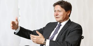 Verbund-Chef plädiert für Wasserstoff