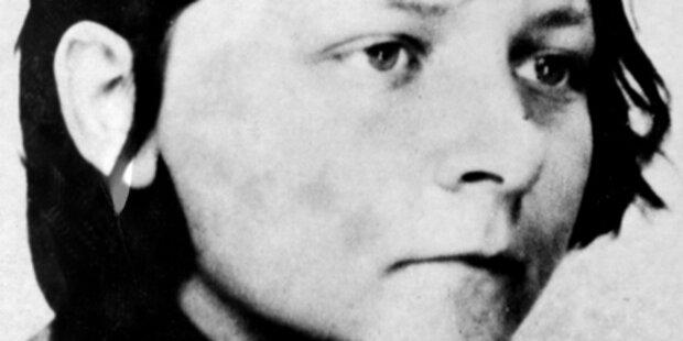 Buback-Mord: War Becker die Todesschützin?