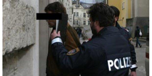 DNA-Spur überführte Kinderschänder in Salzburg