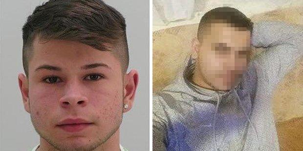 14-Jährige vergewaltigt: Täter stellt sich
