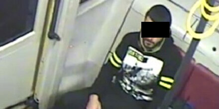 Polizei schnappt Serien-Vergewaltiger in Wien
