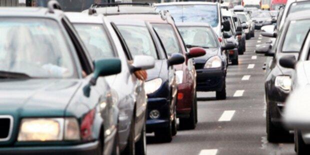 Busspur in Eugendorf sorgt für Diskussionen