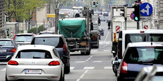 Salzburger Verkehrstage präsentieren Mobilität der Zukunft