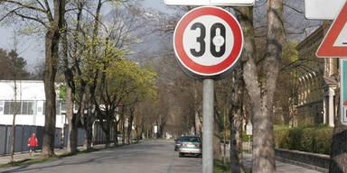 TU Wien: Tempo 30 schlecht für Umwelt