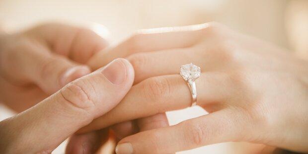 Braut beklagt sich über Verlobungsring – das hätte sie besser nicht getan