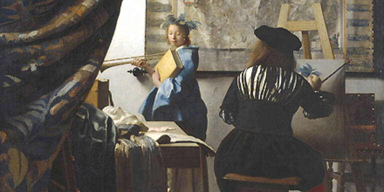 Vermeer Gemälde wird nicht restituiert