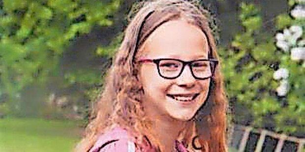 12-Jährige auf Schulweg spurlos verschwunden