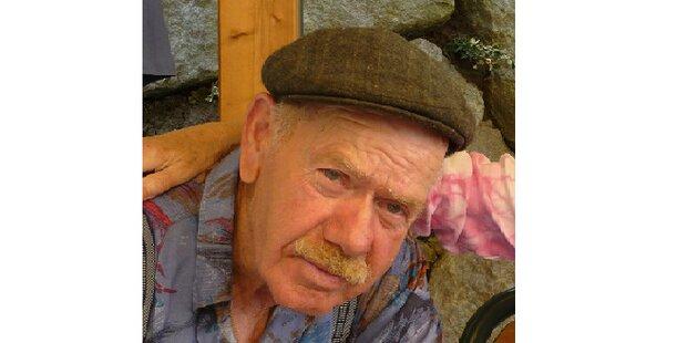 72-jähriger weiter vermisst