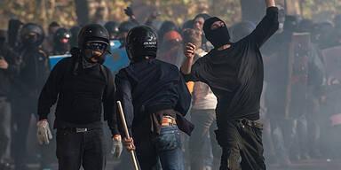 Mordverdacht gegen AS Roma-Ultras