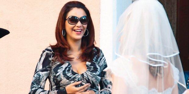 Hochzeit: Verona feierte in Kitz