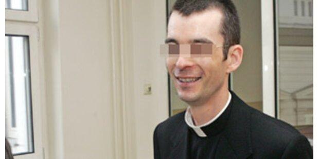 Skandal-Priester wieder als Seelsorger tätig