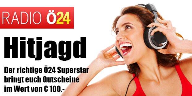 Radio Ö24 Hitjagd