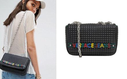 Quilt-Bag meets Pop-Chic