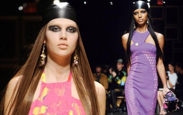 Mode- Party des Jahres